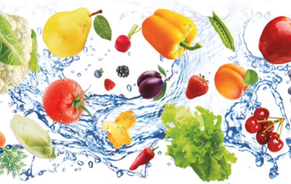 Peut-on éliminer les pesticides avec de l'eau?